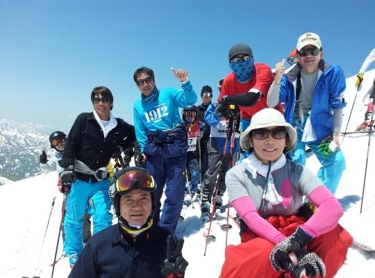 20120527月山達人キャンプ